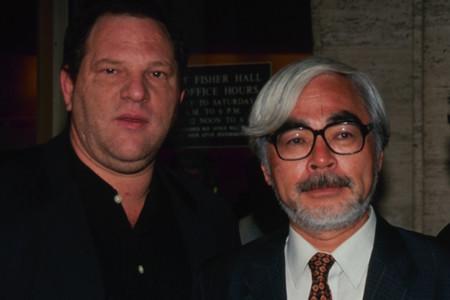 'La princesa Mononoke': Ghibli se negó a recortar la película de Hayao Miyazaki tras las amenazas recibidas por Harvey Weinstein