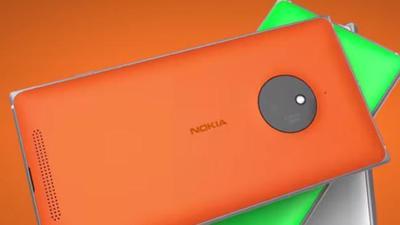 Un nuevo Lumia con Dual SIM y similar en tamaño al 830 aparece en la base de datos de la FCC