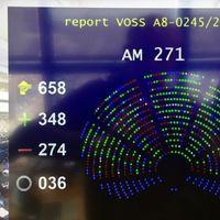 Se aprueba la directiva del copyright en la Unión Europea: llegan el artículo 11 y el artículo 13. ¿Y ahora qué?