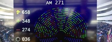 El artículo 11 y el artículo 13 Se aprueba la directiva del copyright en la Unión Europea: ¿y ahora qué?