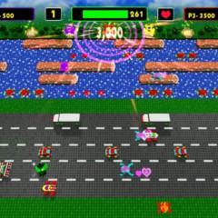 Foto 10 de 11 de la galería 200312-frogger-hyper-arcade-edition en Vida Extra