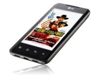 LG Optimus 2X, el doble núcleo llega en enero a Europa