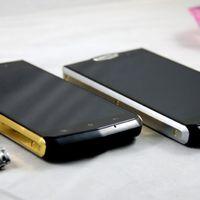 Con este móvil no te quedarás sin batería: 10.900 mAh a cambio de casi dos centímetros de grosor