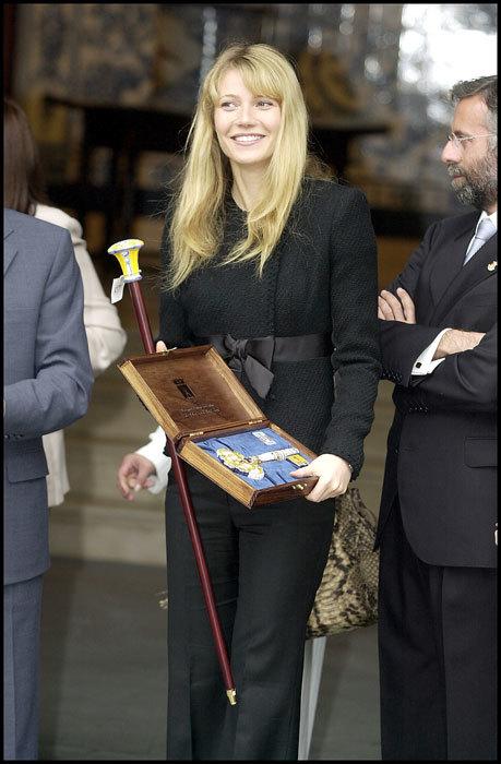 Foto de Famosas ayer y hoy: Gwyneth Paltrow, de suspenso a sobresaliente (1/17)