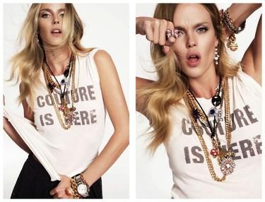Catálogo Juicy Couture Otoño-Invierno 2011/2012: ¡Más bonito de lo que imaginábamos!