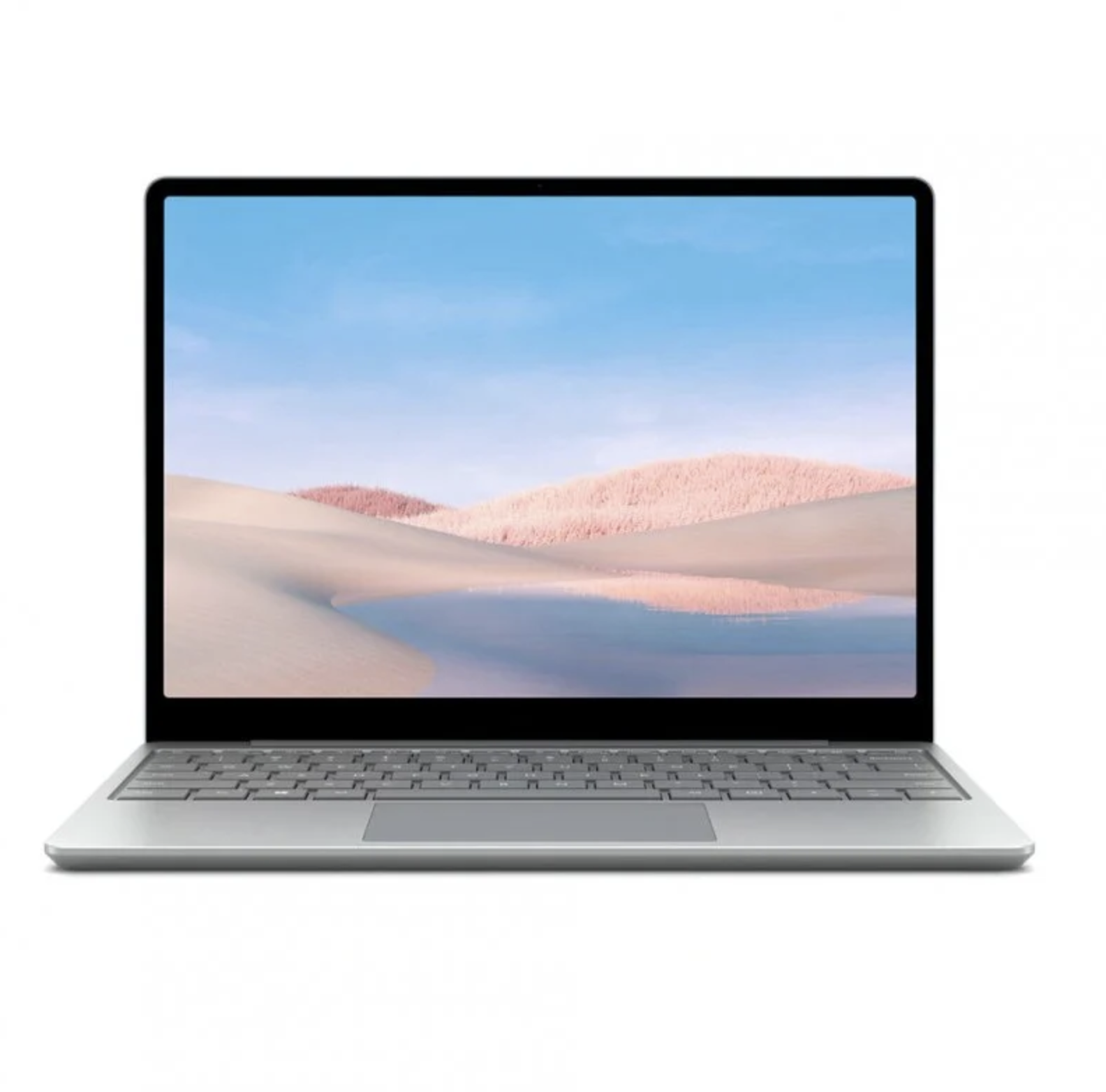 Microsoft Surface Laptop Go Intel Core I5 1035G1 8GB 128GB SSD 124 Tactil
