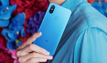 El Xiaomi Mi 6X se presentará el 25 de Abril: se confirma la cámara doble de 20 megapíxeles y se espera la Mi Band 3