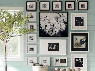 Las imágenes de tu vida... en tu pared