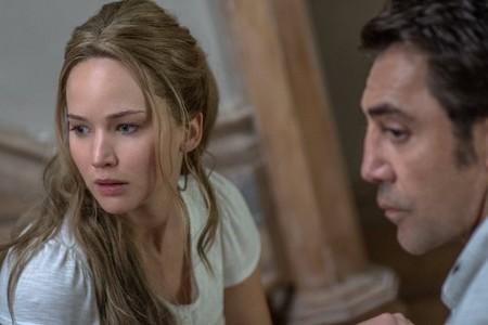 11 madres perturbadas que dan más miedo que la nueva de Aronofsky