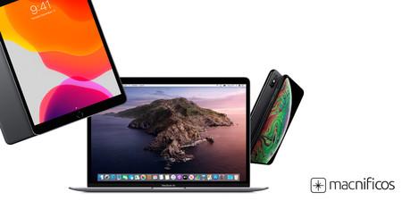 """Aprovecha los descuentos de """"otra galaxia"""" de Macnificos: rebajas en iPhone, iPad, Mac y accesorios"""