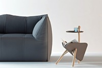 ETable, la mini mesa perfecta para acompañarnos en el sofá