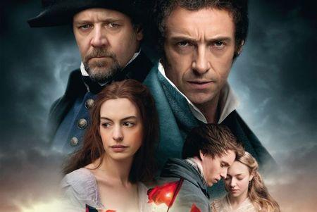 'Los miserables', para soñadores, enamorados y rebeldes