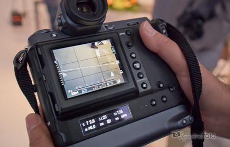 Fujifilm Gfx