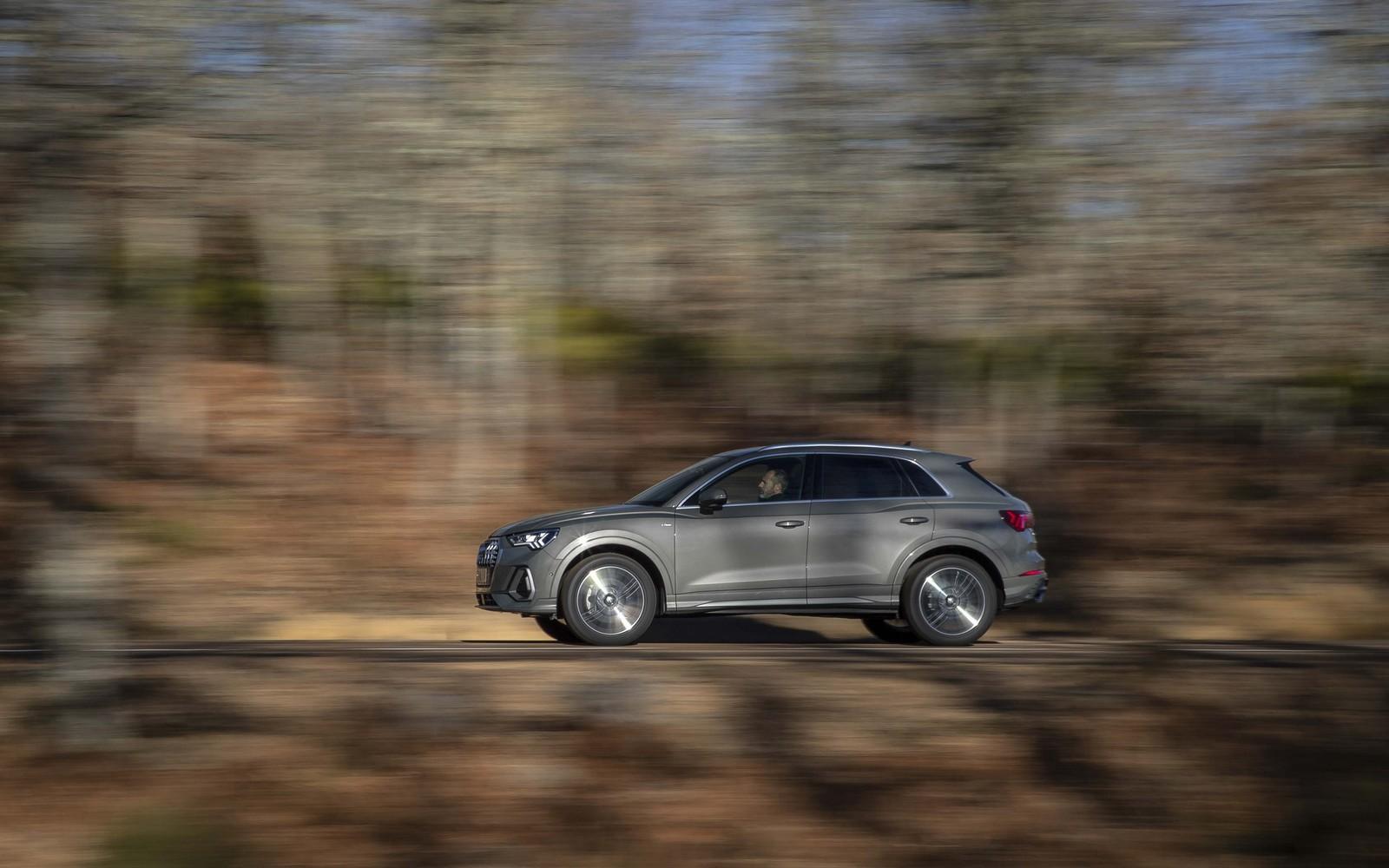 Foto de Audi Q3 2019 (28/50)