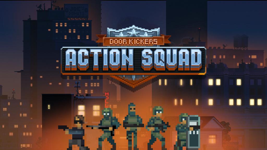 Análisis de Door Kickers: Action Squad, un Broforce táctico que se disfruta más en compañía