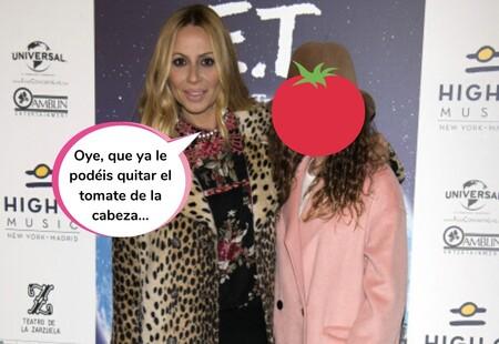 Así es Paula Cabanas, la hija de Marta Sánchez que acaba de destomatarse tras cumplir 18 años