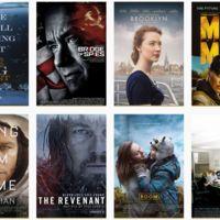 Camino al Oscar 2016 | Mejor película