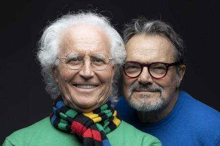 Luciano y Toscani vuelven a Benetton para devolver todo el color y la controversia de la firma