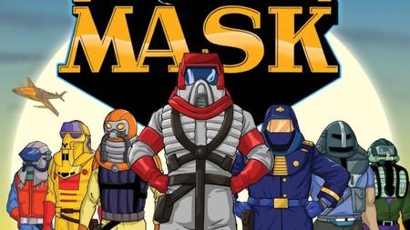 'M.A.S.K.', la línea de juguetes de Hasbro, dará el salto a la gran pantalla con el director de 'Fast & Furious 8'