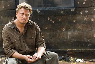 Leonardo DiCaprio abucheado en Madrid