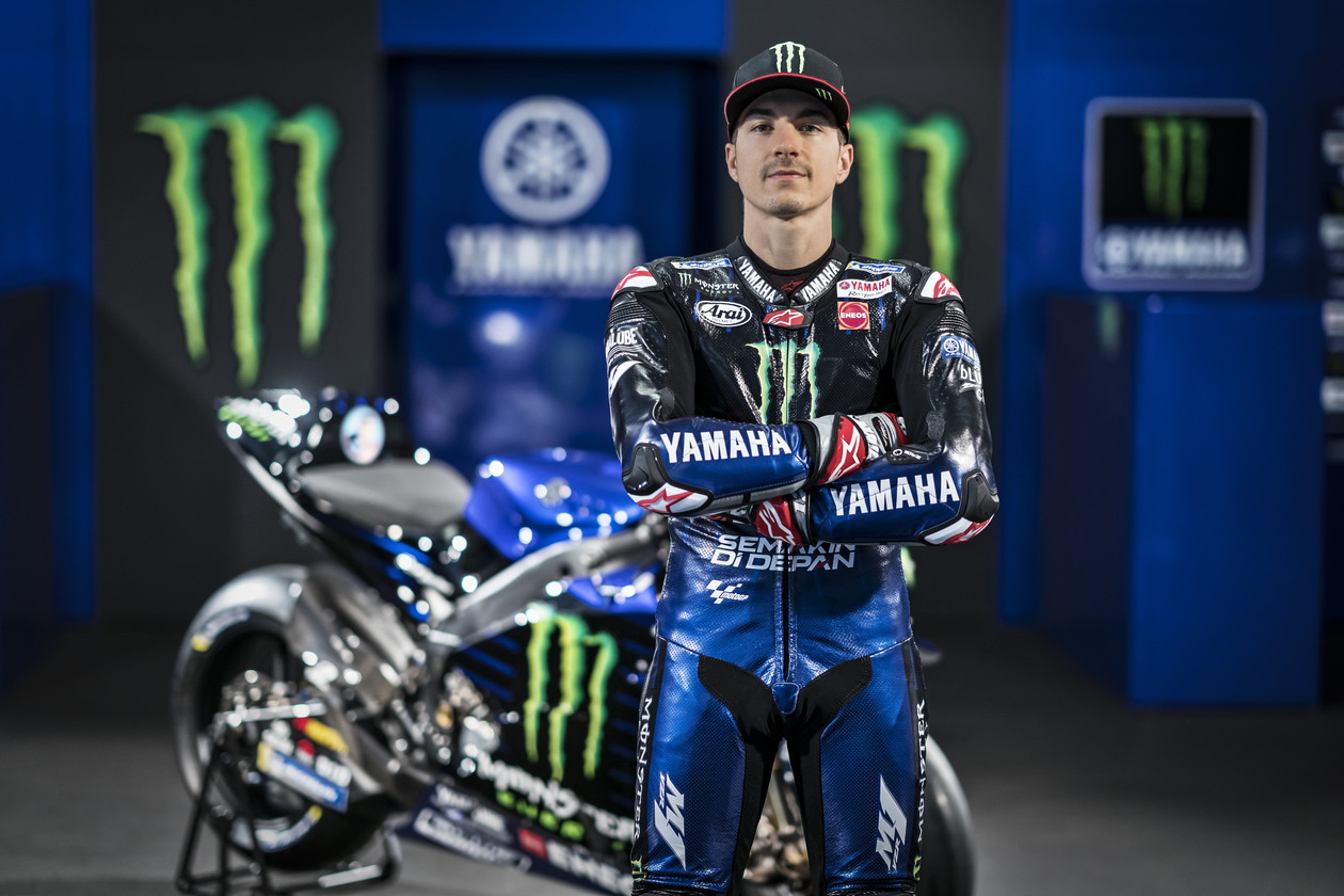 Foto de Monster Energy Yamaha MotoGP 2019 (38/65)