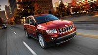 Jeep contesta a EuroNCAP ante los malos resultados del Compass