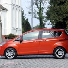Foto 7 de 36 de la galería ford-b-max-presentacion en Motorpasión