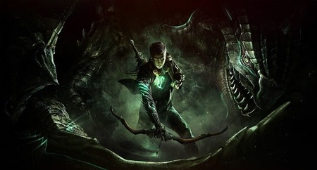 Nuevos detalles de Scalebound
