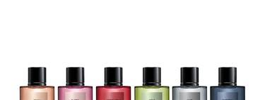 The Perfume Collection, la nueva colección de fragancias personales de Zara Home