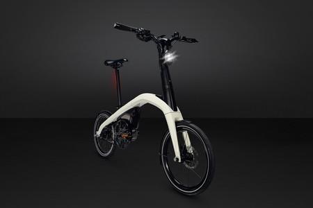 General Motors Fabricara Bicicletas Electricas 3