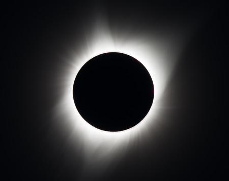 Eclipse Solar 2017 Nasa 12