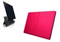 Sony Xperia Tablet también tendrá buenos accesorios