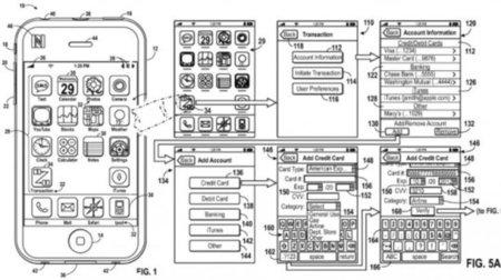 Apple: iPhone 5 no tendrá soporte NFC