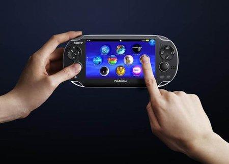 NGP. La nueva consola portátil de Sony (PSP 2)