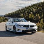 La gama 2020 del BMW Serie 3 en México estrena tres nuevas motorizaciones