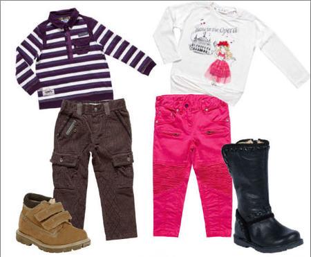 75245c58 En Chicco encontraréis moda infantil cómoda y actual para la nueva temporada