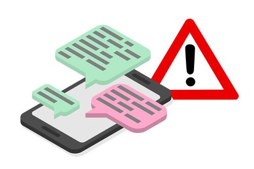 Desarticulado en Barcelona un grupo criminal especializado en las estafas SMS: enviaron al menos 71.000 mensajes con webs falsas