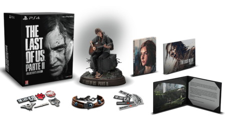 The Last Of Us Part 2 Collectors Edition Column Image 01 Ps4 25sep19es 1569400487380 1
