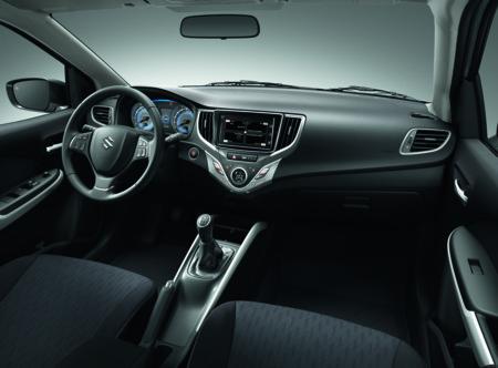 Suzuki Baleno 2015 70