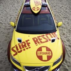 Foto 14 de 26 de la galería volvo-xc70-vigilante-de-la-playa en Motorpasión