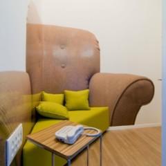 Foto 5 de 6 de la galería espacios-para-trabajar-las-oficinas-de-autodesk-en-tel-aviv en Decoesfera
