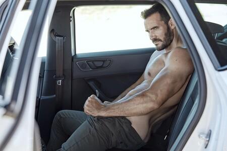 El posado desnudo de Saúl Craviotto, el abanderado de España en los Juegos Olímpicos que merecemos