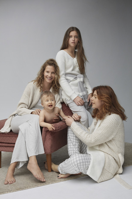 Family Collection By Oysho 19