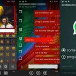 WhatsApp se actualiza en Windows Phone añadiendo muchas novedades
