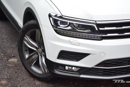 Volkswagen Tiguan 2018 21
