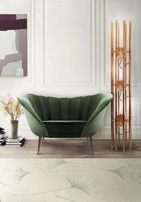 Sofa Verde 15