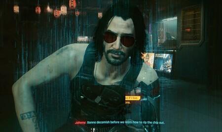 Jonnhy Cyberpunk