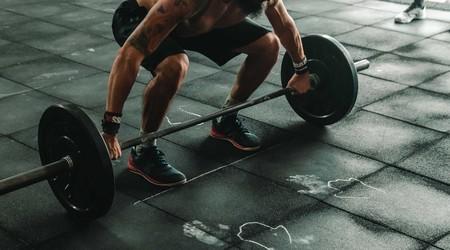 Aprende a recuperar el cuerpo tras un entrenamiento de alta intensidad