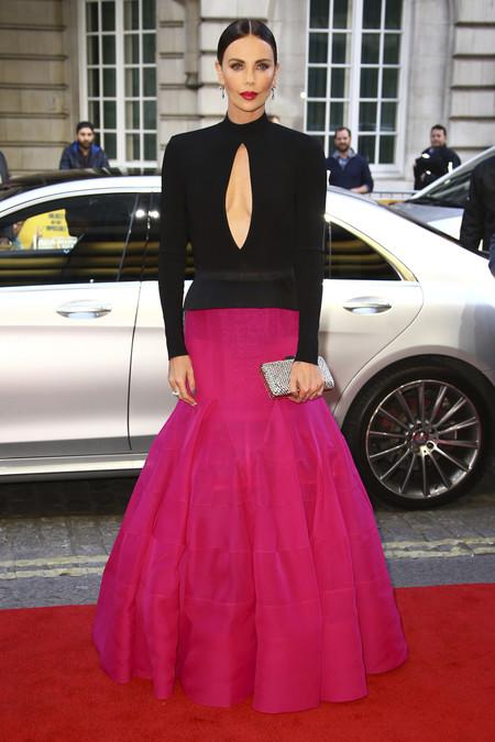 Charlize Theron Oscars 2020