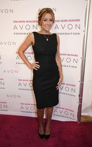 Lauren Conrad se apunta al look secretaria